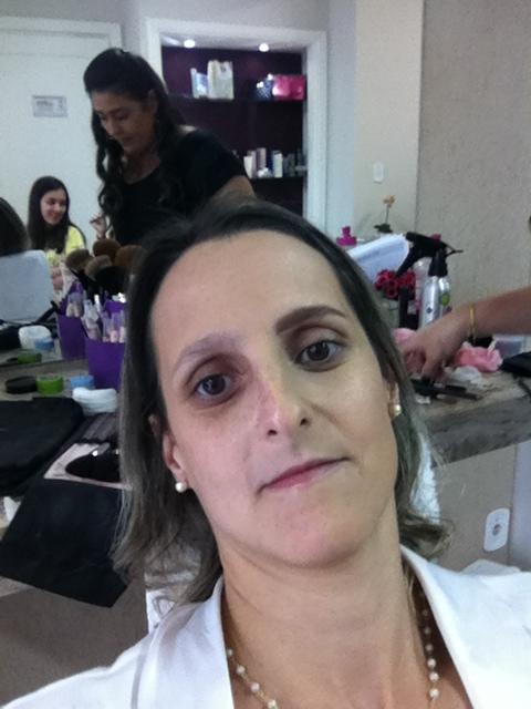 curso de auto maquiagem marykay 2