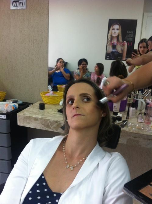 curso de auto maquiagem marykay 4