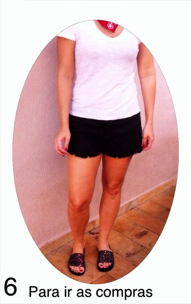 blog charme de carol camiseta branca 2