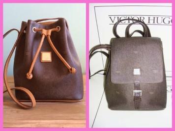 bolsa saco e mochila